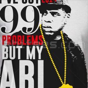 I've got 99 problems