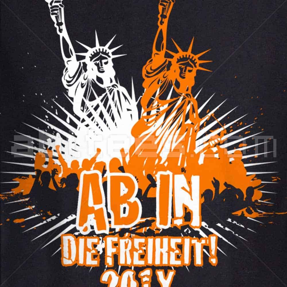 AB In die Freiheit
