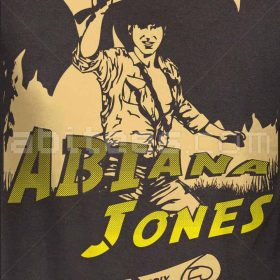 ABIana Jones