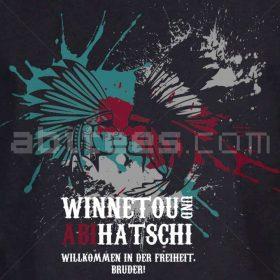 Winnetou & ABIhatschi