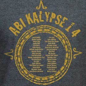 ABIkalypse - Rückseite