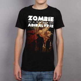 Zombie ABIkalypse