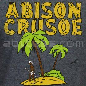 ABIson Crusoe