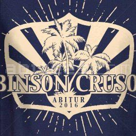 ABInson Crusoe