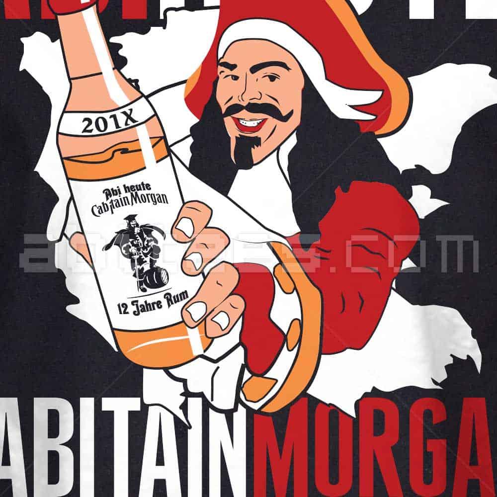 CABItain Morgan