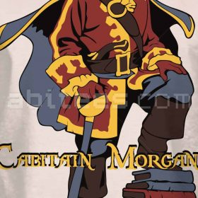 CABItain Morgan