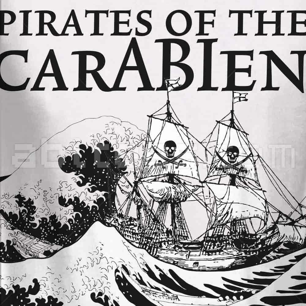 Pirates of the CarABIen