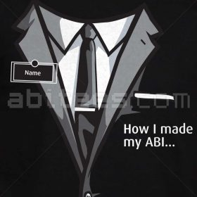How i made my ABI