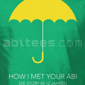 How i met my ABI