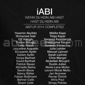 iABI - Rückseite