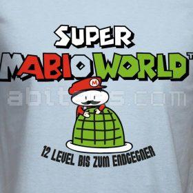 mABIo world