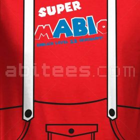 Super mABIo World
