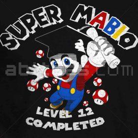 Super mABIo