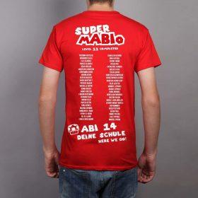 Super mABIo - Rückenansicht