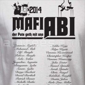 MafiABI - Rückansicht