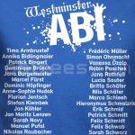 Westminster ABI - Rückseite