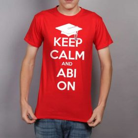 Keep calm and ABI on