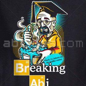 Breaking ABI