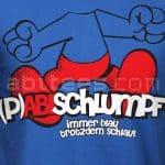 (P)ABIschlumpf