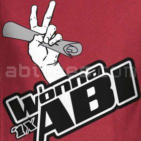 I wonna ABI