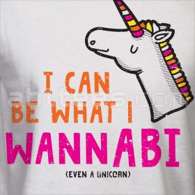 I can be what I wannABI