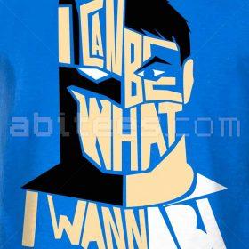 I can be what I wannaABI