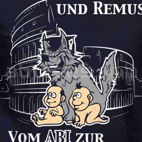 Ramalus und Remus