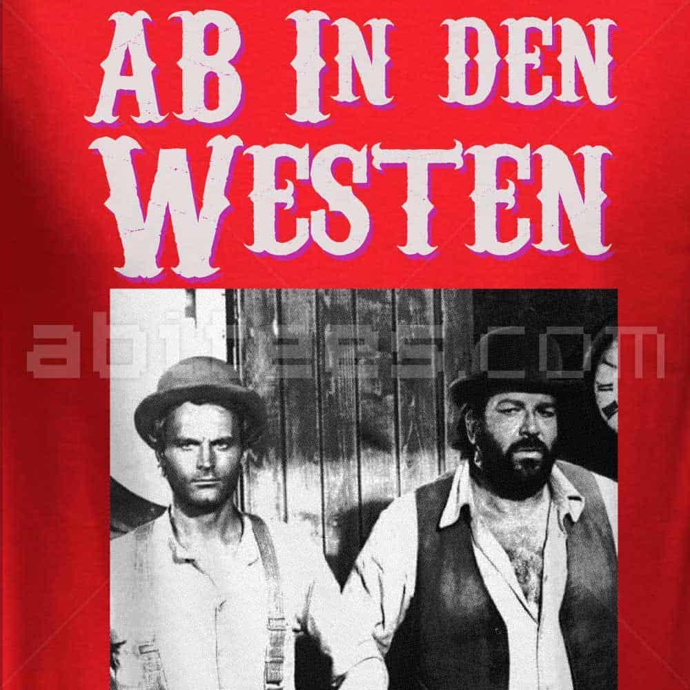 AB In den Westen