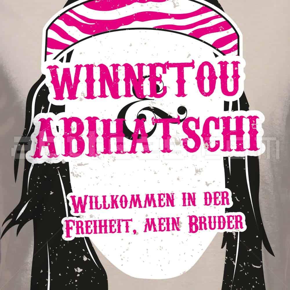 Winnetou und ABIhatschi