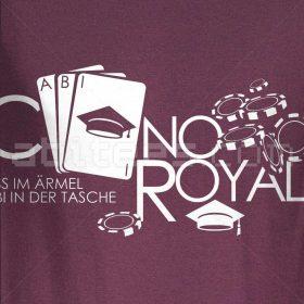CABIno Royale