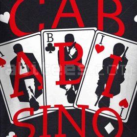 CABIsino Royale