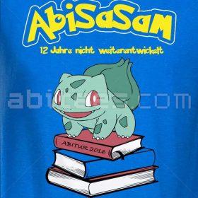 ABIsasam
