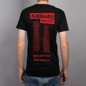 kABIsutra - Rückseite