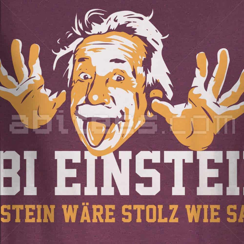 ABI Einstein