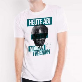 Heute ABI Morgan Freeman