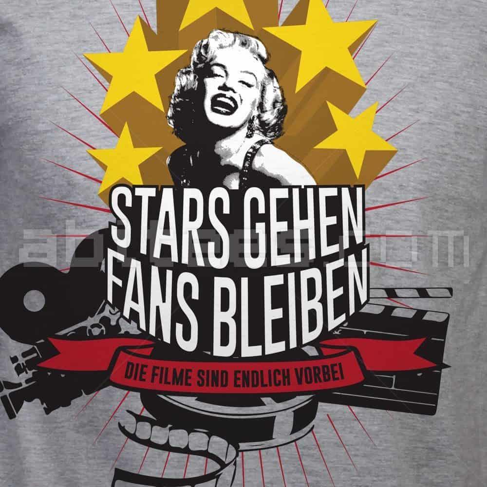 Stars gehen - Fans bleiben
