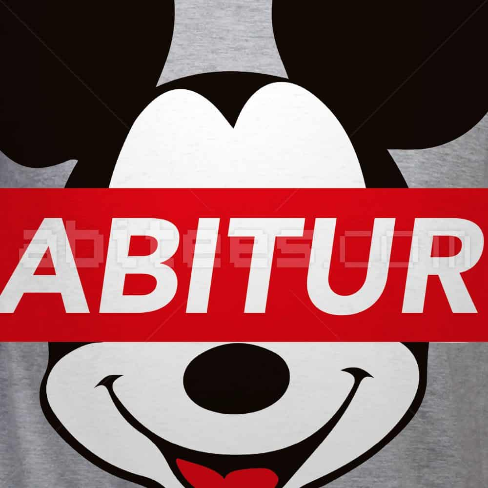 Walt Disney Abitur