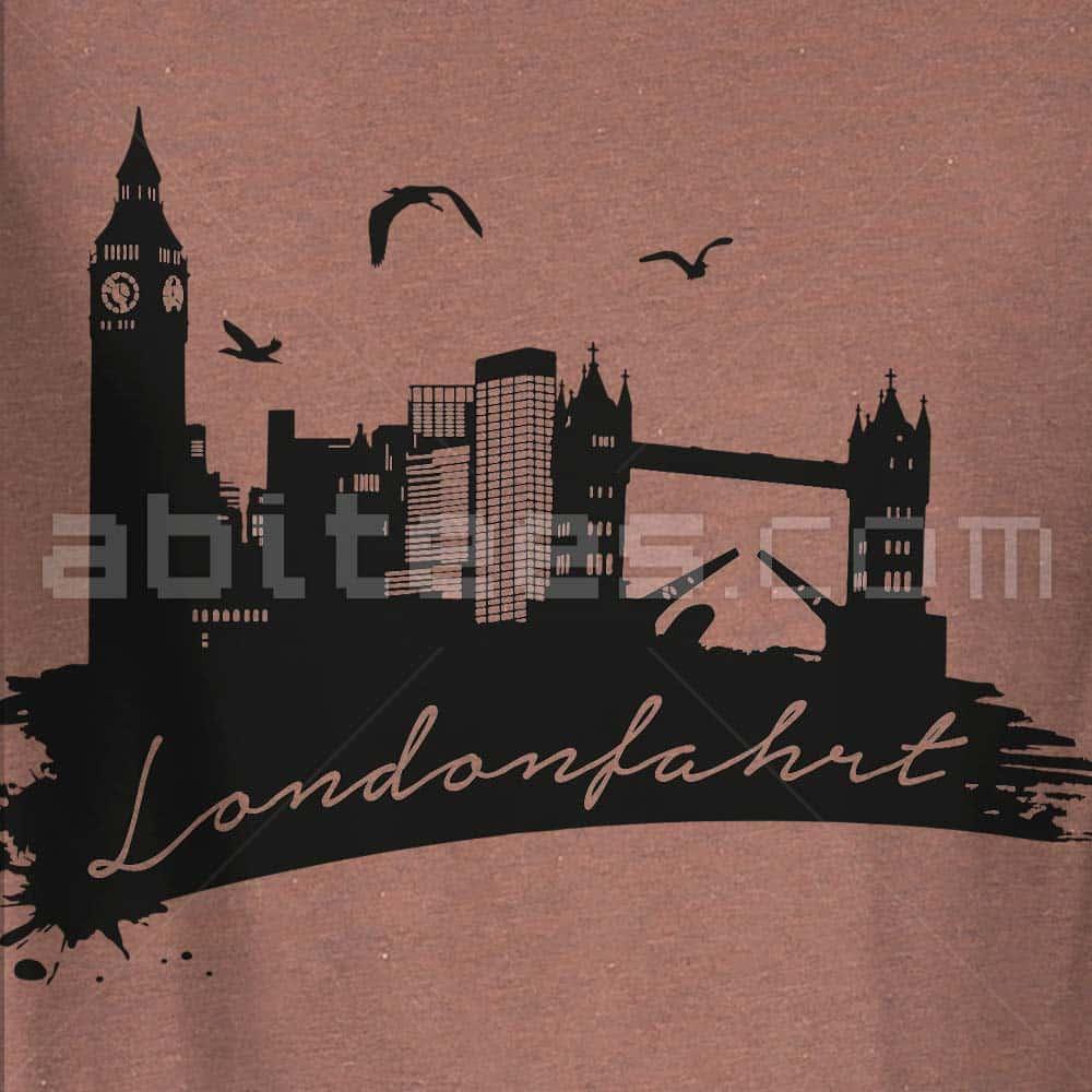 Londonfahrt