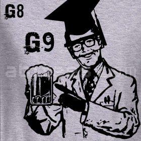 G8, G9, G SAUFEN