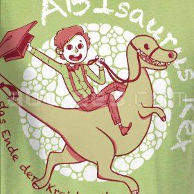 ABIsaurus Rex
