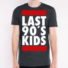 Last 90s Kids