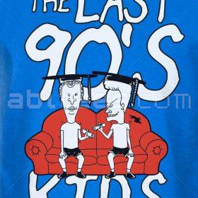 The last 90´s kids