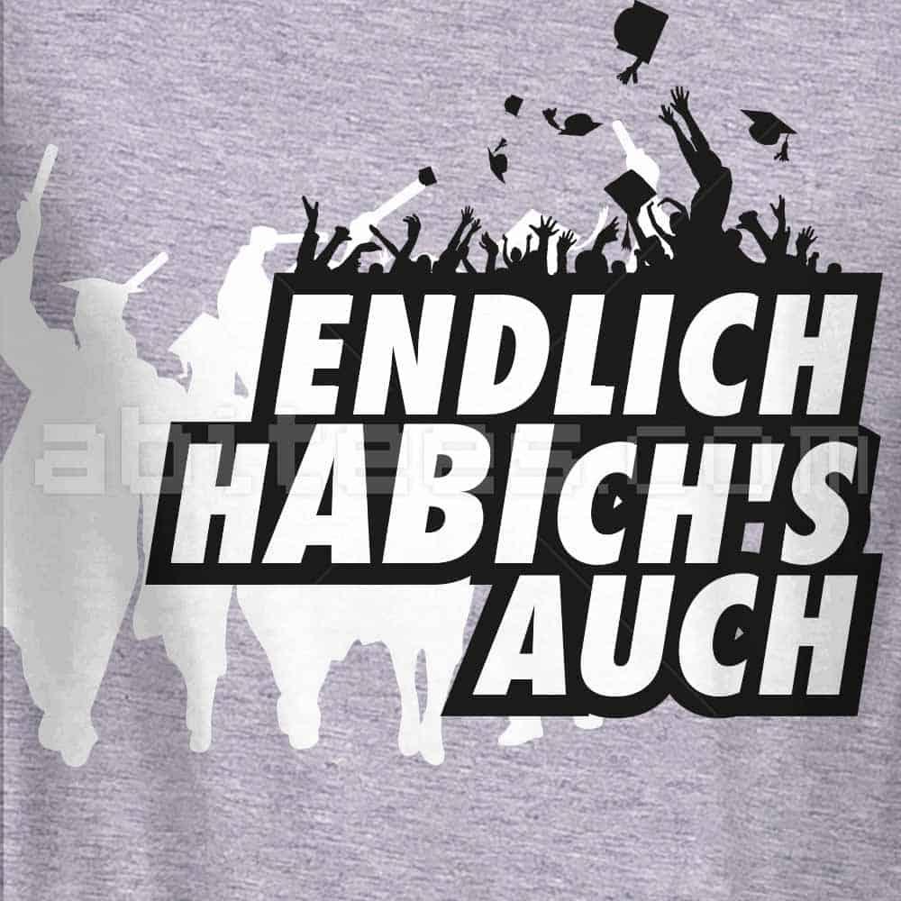 Endlich HABIchs