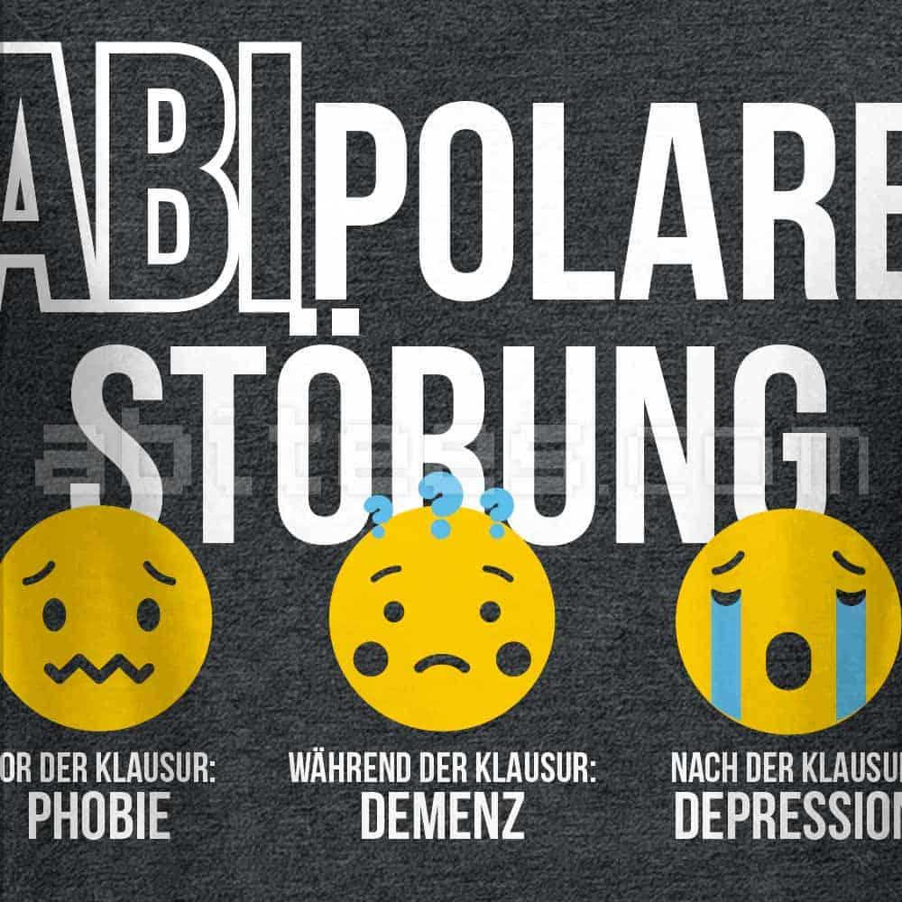 ABIpolare Störung
