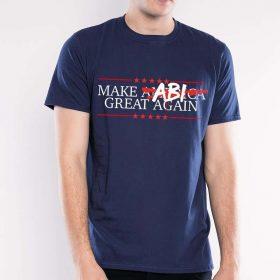 Make ABI great again