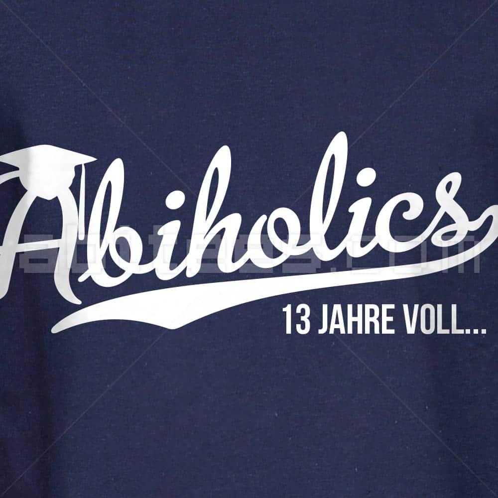 Abiholics